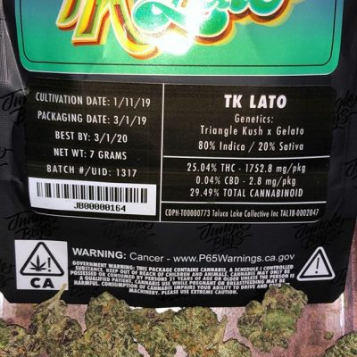 Buy Jungle Boys TK Lato